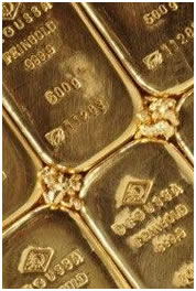 gold traded on the forex currency market
